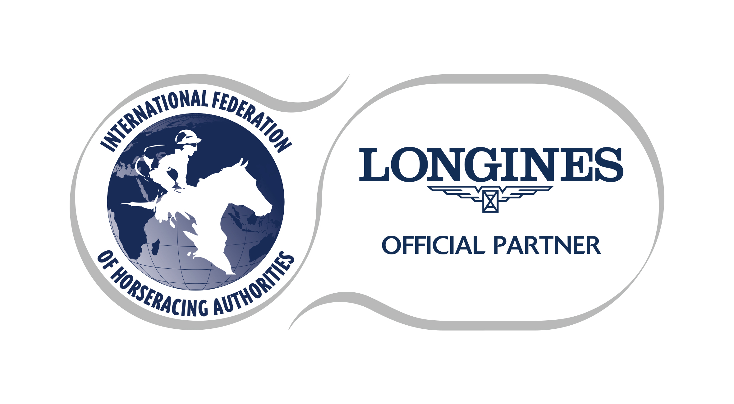 A Partnership Is Signed Between The International Federation Of Horseracing Authorities And Longines